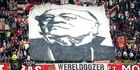 """Blind: """"Meer Ajax als Bobby was, kan je niet zijn"""""""