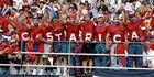 Gold Cup: zeges voor Canada en Costa Rica