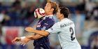 'Zwitserse verdediger verkast naar Juventus'