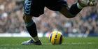 Slowaak fluit return tussen Ajax en Rapid Wien