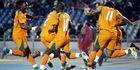 Afrika Cup: WK-gangers vallen door de mand