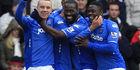 Degradant Portsmouth naar finale FA Cup