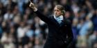 Mancini ziet City volgend jaar kampioen worden