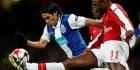Zenit neemt Bruno Alves over van Porto