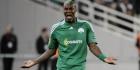 Cissé zet definitief een punt achter zijn voetballoopbaan