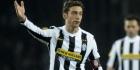 Juventus is Marchisio niet lang kwijt