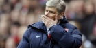 Bendtner verlost Arsenal in allerlaatste minuut