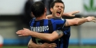 Milito, Cambiasso en Stankovic terug bij Inter