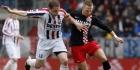 'Transfervrije Biemans bijna van Roda JC'