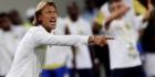 Titelhouder Zambia overleeft groepsfase niet