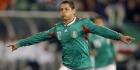 Hernandez opent Gold Cup met hattrick