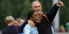 Vrouwen Oranje kunnen WK vergeten na remise