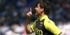PSV'ers en Moreno in voorselectie Mexico