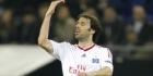 Van Nistelrooy op schot voor Hamburger SV