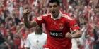 Hattrick Cardozo bij thuiszege Benfica
