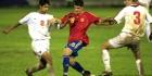 Fran Mérida verlaat Arsenal voor Atletico Madrid