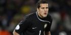 """Cesar: """"Dien graag mijn contract uit bij Inter"""""""