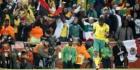WK-revelatie Tshabalala op proef in Nottingham