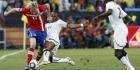 'Zenit praat met Juventus over transfer Krasic'