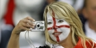 Engeland verrast Noorwegen, ook VS door op WK