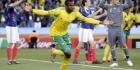 Tottenham haalt Zuid-Afrikaan Khumalo