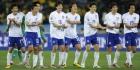 Zuid-Korea ondanks remise op WK-koers
