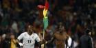 Jordan Ayew tekent vierjarige verbintenis bij Lorient