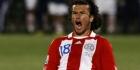 Paraguay maakt er zeven in Hongkong