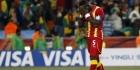 Ghanezen moeten nog wachten op WK-premies