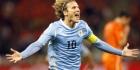 Atletico wil 'gouden' Forlan niet kwijt