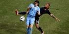 Uruguay behaalt essentiële zege tegen Colombia