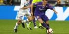 Fiorentina verscheurt huurcontract Keirrison