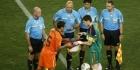 "Casillas: ""Oranje speelde geweldig voetbal"""