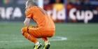 """Robben over kans: """"Steeds denk ik, wat als..."""""""