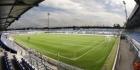 RBC mag door 'zakelijk geschil' niet in stadion trainen