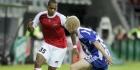 Verbeek geeft Benschop basisplaats tegen VVV