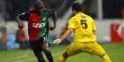 George vervangt Vleminckx tegen FC Utrecht