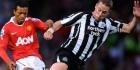 Captain Newcastle naar degradant West Ham