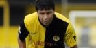 Sparta haalt AGOVV'er Cruz Vicente binnen