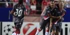 Sensationele zege levert Braga CL-debuut op