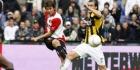 Smolov in spits Feyenoord, Horvath in basis NAC