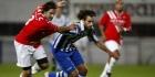 FC Oss na nipte overwinning lijstaanvoerder