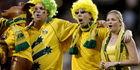 Pijnlijke nederlaag Australië in WK-kwalificatie