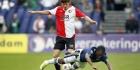 Feyenoord ziet Smolov niet meer terug