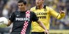 Rodriguez meldt zich weer bij PSV