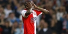 "Feyenoorder Cissé: ""Ik heb PSV-shirt niet vertrapt"""