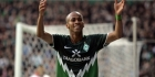 Werder Bremen en Wesley zijn van elkaar af