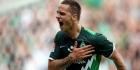 Arnautovic zet loopbaan voort bij Stoke City