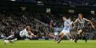 Johnson en Zabaleta langer bij Manchester City