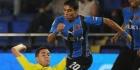 Vargas aast op verbintenis bij Anderlecht